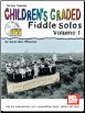 Children's Graded Fiddle Solos Volume 1 Book/CD Set
