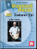 Buzzard Banjo - Clawhammer Style by Dan Levenson  --  BOOK AND CD