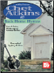 Chet Atkins Plays Back Home Hymns (Book)