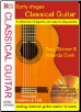 RGT - Early Stages Classical Guitar by Tony Skinner & Amanda Cook  --  BOOK AND CD