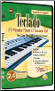 Teclado (Keyboard), Volume 1, 2 & 3 DVDs, Spanish and English DVDs taught by Rogelio Maya  --  COMPLETE SET OF ALL THREE (SKU: MBBT123D)