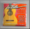 LA BELLA FLAMENCO STRINGS