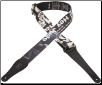 "GUITAR STRAP BY LEVY'S --  2"" POLYESTER STRAP -- BEATLES COLLECTION --  MPL2-009  HEY JUDE"