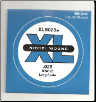 XLB028W -- XL NICKEL WOUND STRINGS