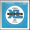 XLB032 -- XL NICKEL WOUND STRINGS