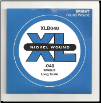 XLB040 -- XL NICKEL WOUND STRINGS
