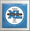 XLB045 -- XL NICKEL WOUND STRINGS