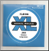 XLB055 -- XL NICKEL WOUND STRINGS