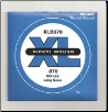 XLB070 -- XL NICKEL WOUND STRINGS