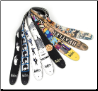 BEATLES GUITAR STRAPS