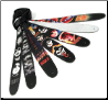 GUITAR STRAPS AND ACCESSORIES